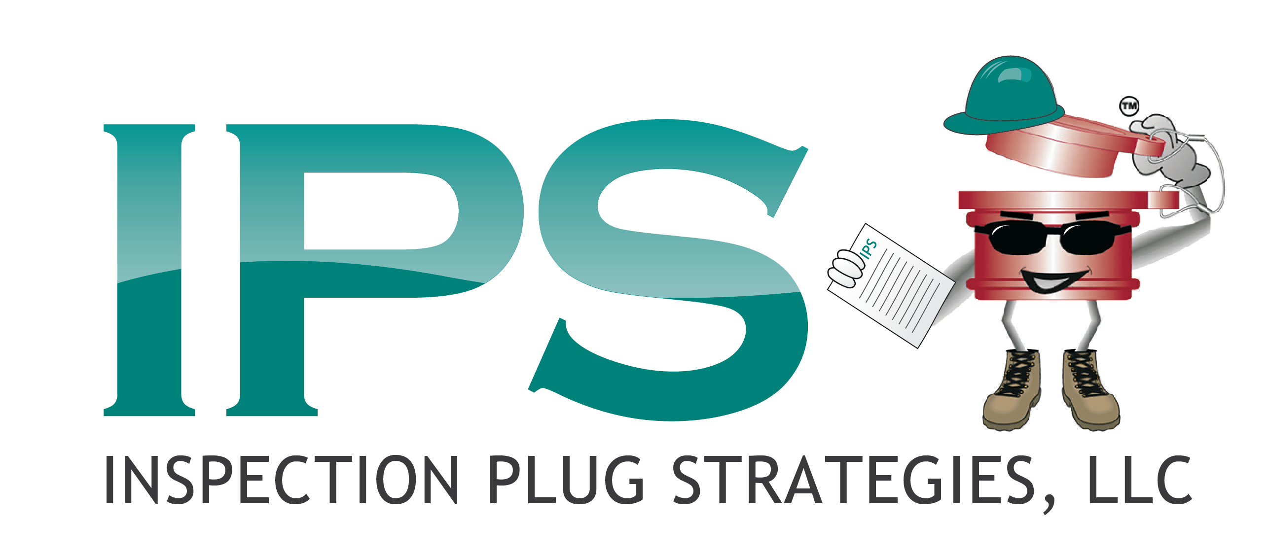 Inspection Plug Strategies Logo